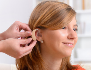 HotButton Hearing Aids